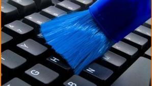Nettoyage physique de votre ordinateur