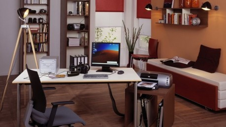 Installation imprimante, scanner, webcam …