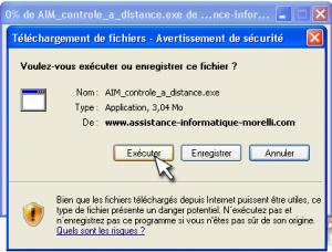 banniere_telechargement_executer